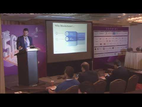 Panos Zikos, Co-Founder, iLink New Technologies, Greece