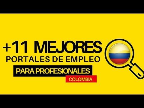 𝟭𝟭 𝗠𝗘𝗝𝗢𝗥𝗘𝗦 𝗣Á𝗚𝗜𝗡𝗔𝗦 para 𝙗𝙪𝙨𝙘𝙖𝙧 𝙩𝙧𝙖𝙗𝙖𝙟𝙤 en Colombia y cómo usarlas [Cómo conseguir empleo]