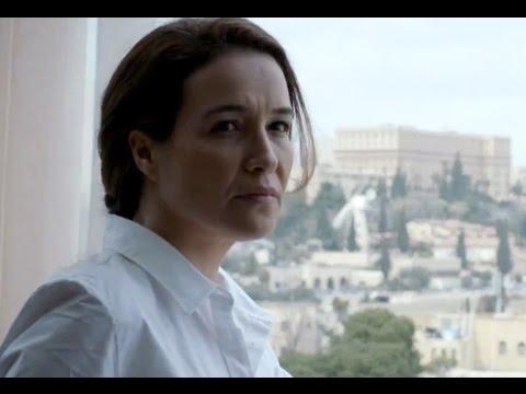 """""""Mis hijos"""" (Dancing arabs) - Trailer en español"""