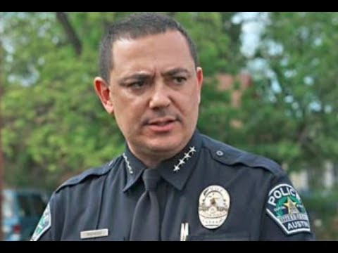 Police Chief Art Acevedo endorses racism