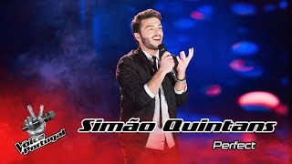 "Simão Quintans - ""Perfect"" 