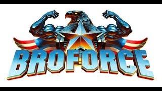 Broforce #4