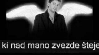 Toše Proeski - Moja (with lyrics)
