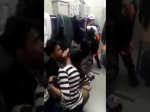 Video Viral Ketauan Mesum Disuruh Ngulang Lagi