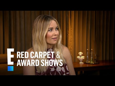 Lauren Conrad's Fashion Rules to Live By | E! Live from the Red Carpet