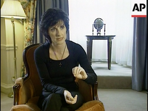 Enya - The Day is a Wild Child