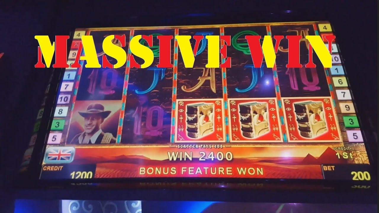 Bonus Bet And Win