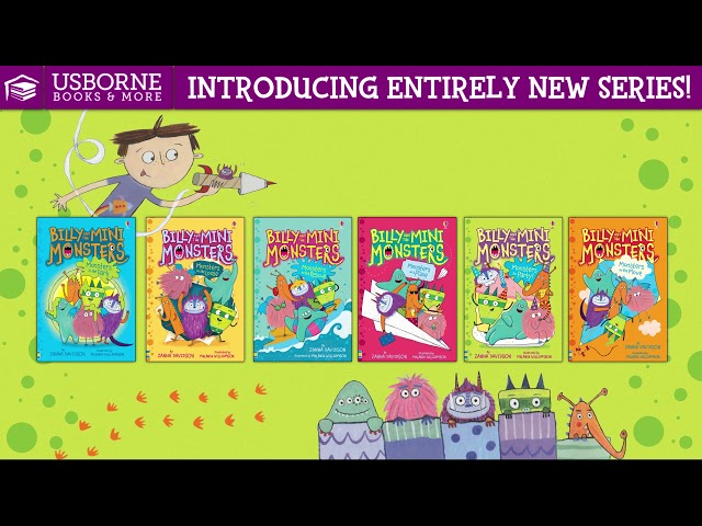 Popular Titles With Usborne Books & More