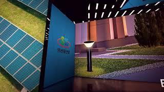 친환경 에너지 태양광 LED 조명_태양광 도로시설물 전…
