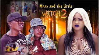 Mary and the Little Witch Part 2-Trending Nollywood Movie Comedy