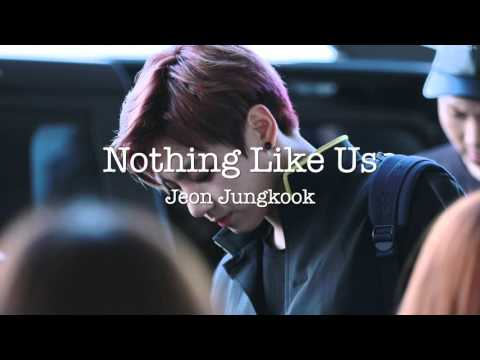 [MP3/DL] Jungkook - Nothing Like Us