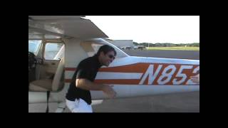 Getting My Private Pilot License
