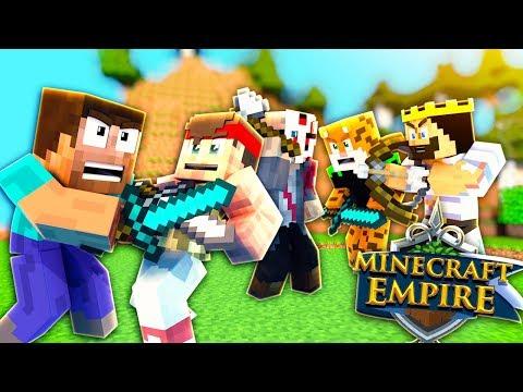 Das ENDE von EMPIRE! - Minecraft EMPIRE 🍖 #216
