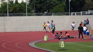 Publication Date: 2017-11-29 | Video Title: 2017元朗區小學校際田徑比賽:女子乙組200m複賽