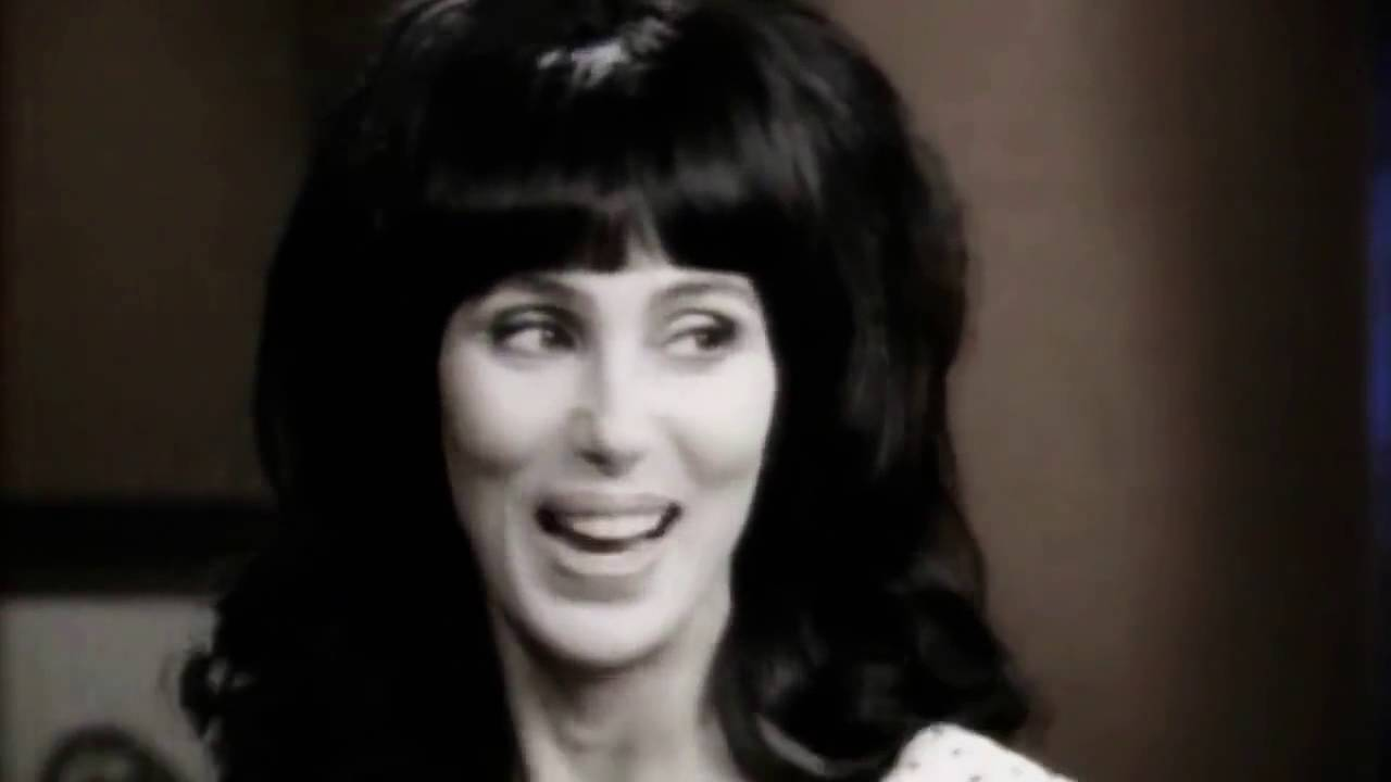 Cher - The Shoop Shoop Song (magyarul) - YouTube
