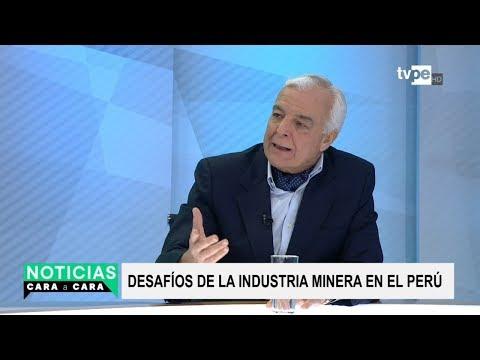 Detalles Sobre La Convención Minera Perumin 2019 En Arequipa
