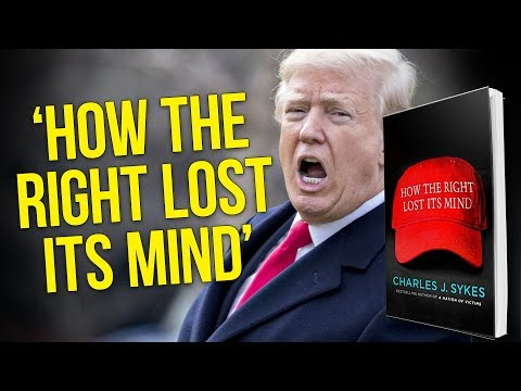 #TheVault | 'How the Right Lost Its Mind': Conservatism, The GOP And Donald Trump