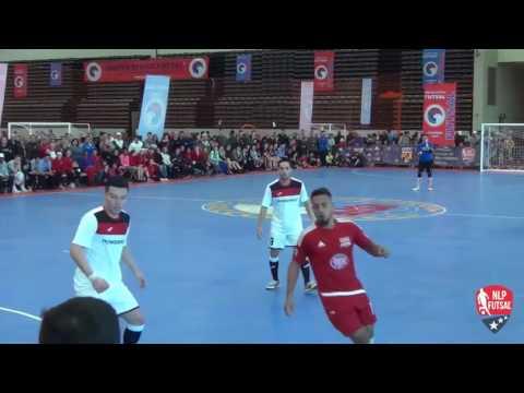 NLPF Exhibition: New Jersey FC Copa vs Sporting Maryland FC | Feb. 19, 2017
