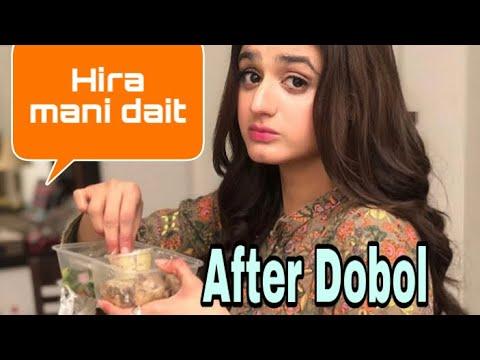 Hira Mani Diet 2019 New Challenge After Dobol Drama Amazing Idea For Diet New |2019 |must Watch