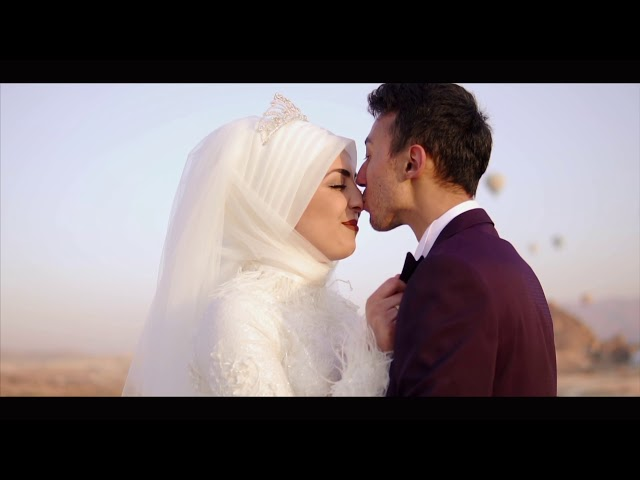 İrem & İhsan Wedding Story