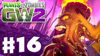 Plants vs. Zombies: Garden Warfare 2 - Gameplay Part 16 - Garden Ops! Graveyard Ops! (PC)