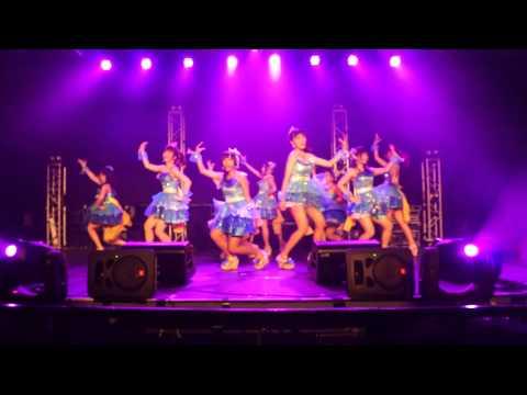 [Sweetness] NMB48 - 高嶺の林檎 (Takane no ringo) dance cover