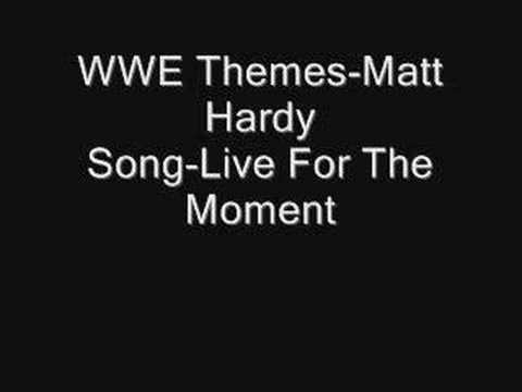 Matt Hardy Theme