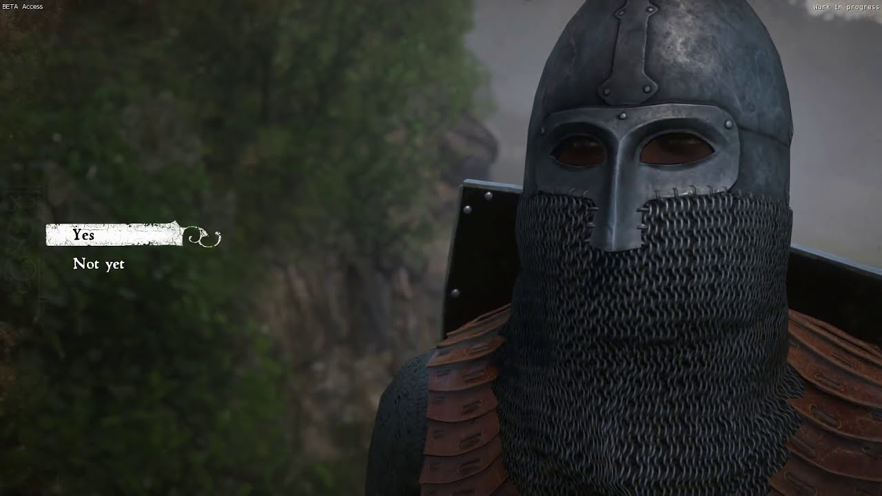 Kcd Mods