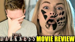 The Darkness - Movie Review