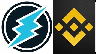 Possibility For MoonShot Electroneum Binance Listing ETN A Leader in Mass Adoption