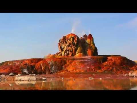 NEVADA: Travel Beyond the Strip