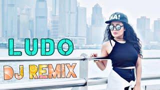 Neha Kakkar || Ludo Melvin Louis || Dj Remix || Panjabi Remix Track