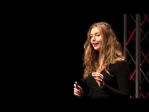 Blockchain-based Identity Could Save Democracy | Arwen Smit | TEDxErasmusUniversityRotterdam