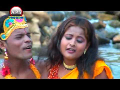 RADHIKA GORI GO | MORDAN DANDA | SAMBALPURI MUSIC 2016
