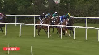 Vidéo de la course PMU PRIX DE L'ISLE BRIAND