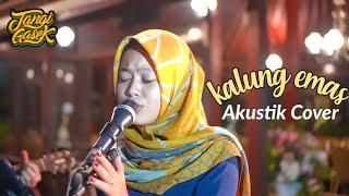 Kalung Emas - Didi Kempot (cover Tangi Gasek) Uki dan Anti + Lirik