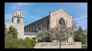 FPCD Sunday Service June 28 2020