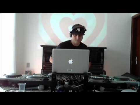 Dj Tak - AO VIVO - HIVE Radio Web Dj - 06/02/2014