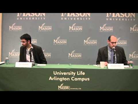 Pizza & Perspectives, The Arab Uprisings: A Year Later