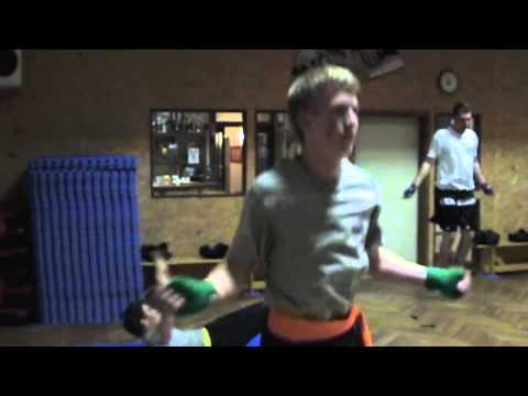Phönix Kung Fu Kickboxen