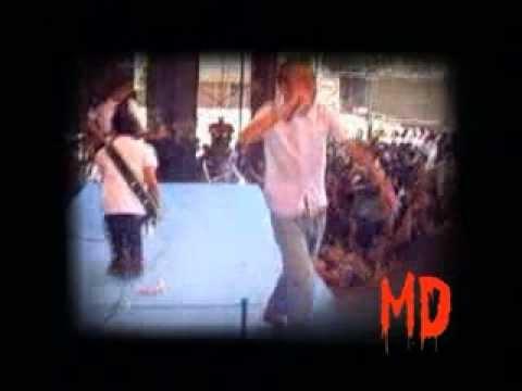 Moderndog Live @7สีคอนเสิร์ต พ.ศ.2537(1994)