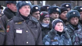 Хроники Международного слета юных патриотов - 2017. Фильм 2