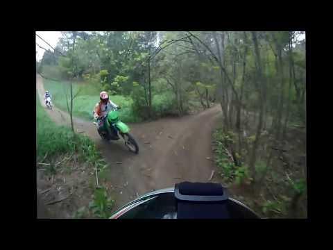 dirt bike ridding in guelph