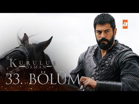 Kuruluş Osman 33. Bölüm