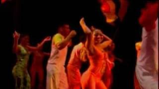 Cali Pachanguero - Salsa Colombiana filmado en Cali