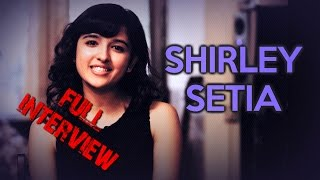 Shirley Setia || Full Interview || The MJ Show