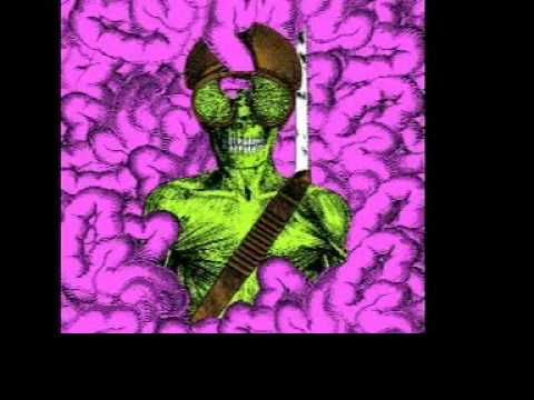 Thee Oh Sees - Robber Barons