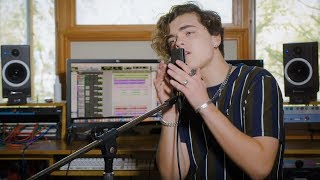 Ed Sheeran - South Of The Border feat. Camila Cabello & Cardi B (Cover by Alexander Stewart)