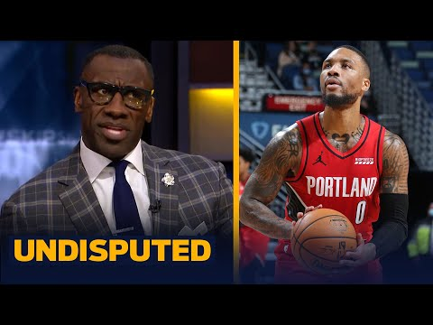 Damian Lillard is the greatest clutch player of this generation — Shannon | NBA | UNDISPUTED