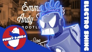 Electro Swing   Emma Clair & Andy McBain - Bootleg Beat